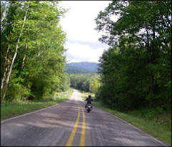 Eureka Springs to Berryville 2