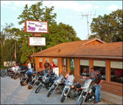 Eureka Springs to Berryville 1